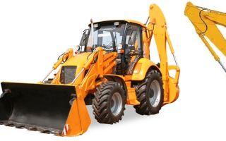 Трактор Амкодор. Обзор модельного ряда, характеристики, отзывы