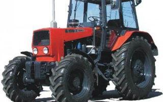 Трактор ЮМЗ. Обзор, инструкция по эксплуатации, отзывы