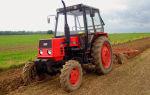Модельный ряд тракторов ЛТЗ. Основные технические характеристики. Особенности использования. Отзывы владельцев