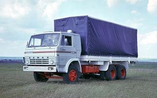 КамАЗ 53212. Технические характеристики, cиловая установка. Основные преимущества и недостатки