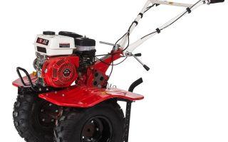 Мотоблок Brait BR-68. Технические характеристики. Особенности применения и обслуживание модели