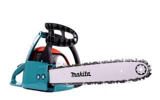 Бензопила Makita DCSDCS4610. Технические характеристики и правила использования