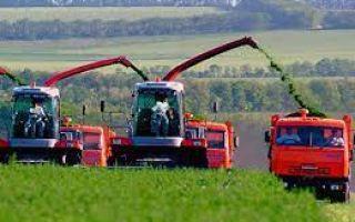 Где купить технику и оборудование для сельского хозяйства
