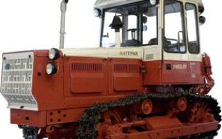 Трактор Т-4 (Алтаец). Обзор модификаций, технические характеристики, отзывы