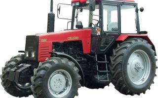Обзор трактора Беларус МТЗ-1221. Описание, технические характеристики и отзывы пользователей