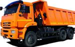 КамАЗ-6522: описание и характеристики. Линейка актуальных двигателей. Видео-обзоры
