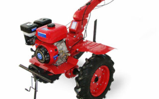 Мотоблоки Хопер 1100. Технические характеристики. Особенности применения. Отзывы владельцев