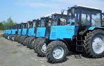 Обзор тракторов МТЗ-920 и МТЗ-921. Описание, технические характеристики и отзывы пользователей
