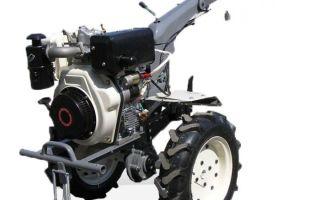 Мотоблоки Добрыня. Обзор модельного ряда, характеристики, навесное оборудование, применение и эксплуатация