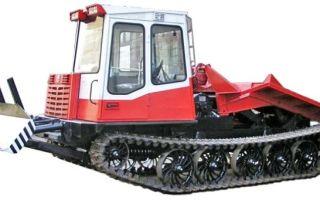 Трактор трелевочный ТТ-4. Обзор модификаций, устройство, отзывы