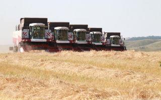 Планы российских аграриев по увеличению закупок техники на 2019 год