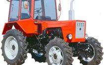 Трактор Т-30 (Владимирец). Обзор, технические характеристики, инструкция, отзывы