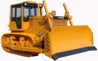 Трактор Т-170. Обзор, технические характеристики, отзывы