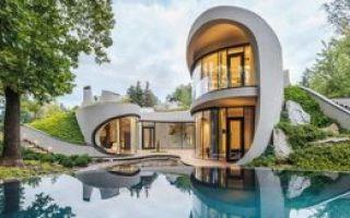 Что включает в себя проект частного дома?
