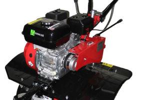 Мотоблоки Енисей. Обзор модельного ряда, характеристики, навесное оборудование, применение и эксплуатация