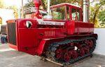 Трактор ДТ-175 (Волгарь). Обзор, устройство, характеристики, отзывы