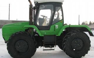 Трактор РТ-М-160. Обзор, характеристики, устройство, отзывы