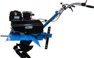 Обзор мотоблоков Prorab GT-750. Технические характеристики, особенности применения  и эксплуатации