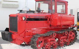 Трактор ДТ-75. Обзор модельного ряда, устройство, отзывы