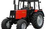 Обзор трактора Беларус МТЗ-892. Описание, технические характеристики и отзывы пользователей