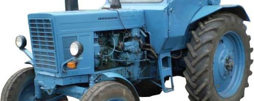 Трактор Т-40. Обзор модификаций, инструкция по эксплуатации, отзывы