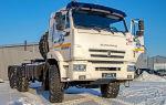 КамАЗ-53504: технические характеристики. Силовые агрегаты и расход топлива. Трансмиссия, тормоза и электропитание