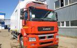КамАЗ-5325: описание и характеристики. Трансмиссия, тормоза и электропитание