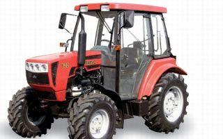 Обзор трактора Беларус МТЗ-622. Описание, технические характеристики и отзывы пользователей