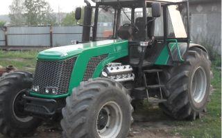 Обзор тракторов Бизон. Описание моделей, инструкция и отзывы пользователей