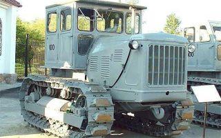 Трактор Т-100. Обзор модификаций, технические характеристики, отзывы
