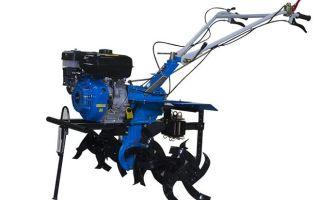 Обзор мотоблоков Prorab GT-732 SK. Технические характеристики, особенности применения  и эксплуатации