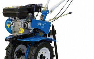 Обзор мотоблоков Prorab GT-709 SK. Технические характеристики, особенности применения  и эксплуатации