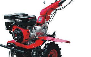 Мотоблок Weima 1100. Описание модели, особенности применения и видеообзоры