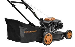 Газонокосилки, триммеры и мотокосы Карвер: отзывы владельцев