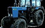 Обзор трактора МТЗ-82. Описание, технические характеристики и отзывы пользователей