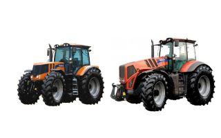 Обзор тракторов АТМ Террион.Особенности использования. Возможные неисправности тракторов TERRION
