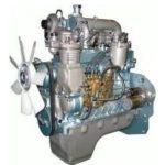 Двигатель Д-37