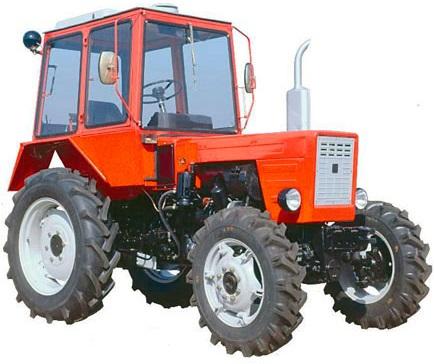 Трактор T-30