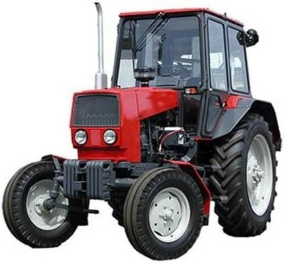 Трактор ЮМЗ 6АКМ