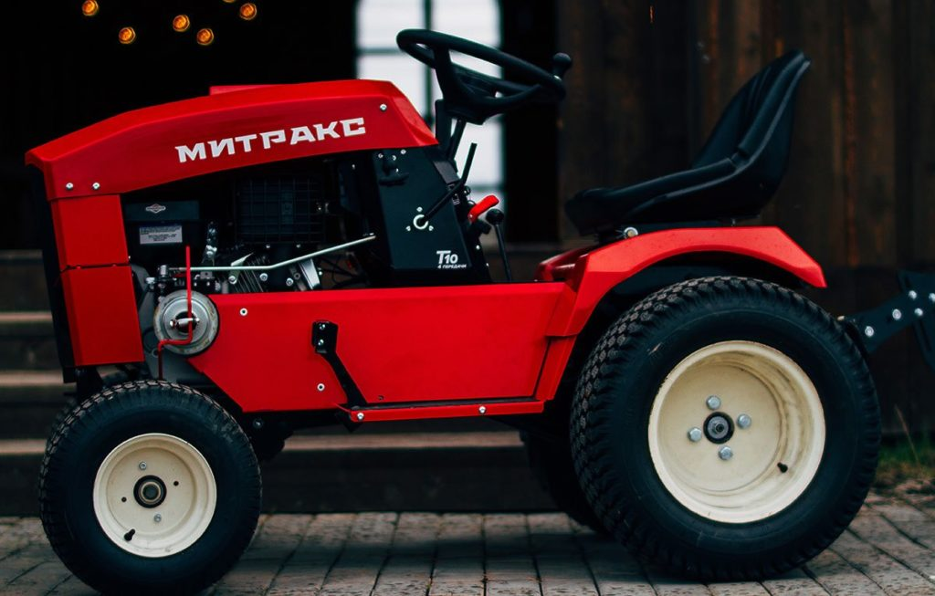 Митракс Т10