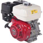 Бензиновый двигатель HONDA GX 240