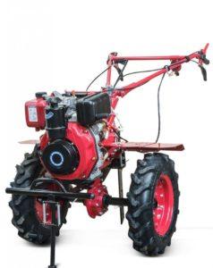 Мотоблок дизельный Хопер 1100 6Д