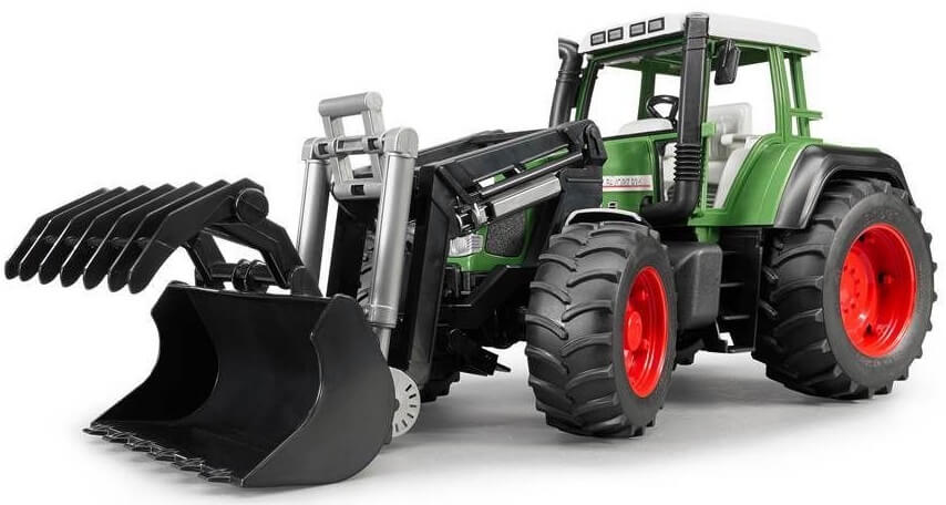 Трактор Fendt Favorit 926