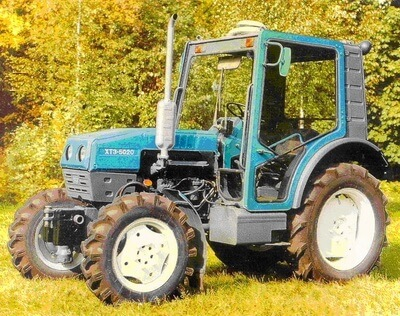 Трактор ХТЗ-5020