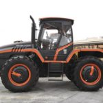 Трактор РТ-М-160К