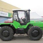 Трактор РТМ-160У