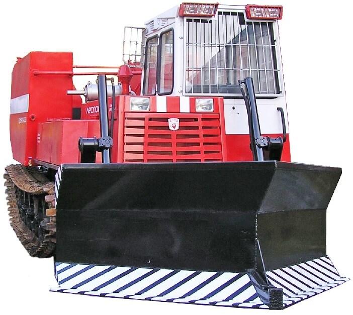 Трактор ТТ-4М-17