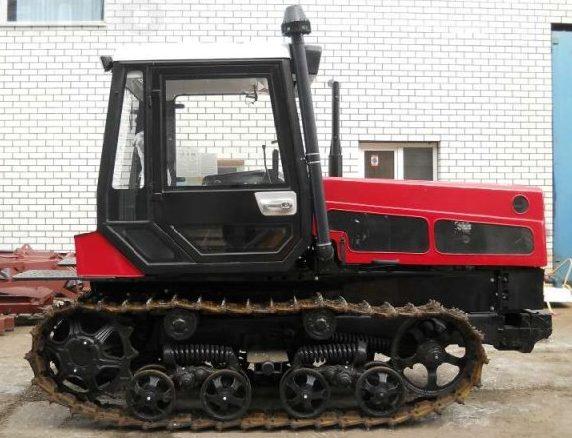 Трактор ВТ 150