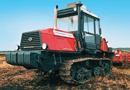 Трактор ВТ-150ДЕ