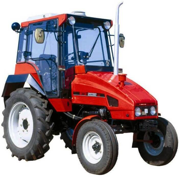 Трактор ВТЗ-2032